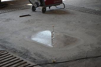 Полированный бетон 3