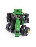 Трактор John Deere 7930 с двойными колёсами, фото 5