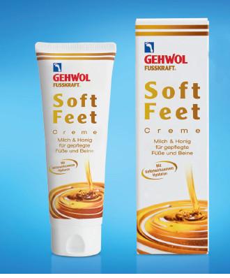 Крем с гиалуроновой кислотой Soft Fut Cream