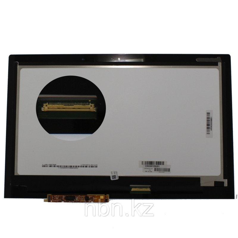 Матрица для ноутбука LTN133YL01-L01 + TOUCHSCREEN  40пин Слим для LENOVO YOGA 3 Pro 13.3  + TOUCHSCREEN