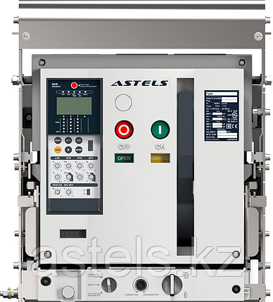 Воздушный выключатель ASTELS 4000А выкатной с корзиной, фото 2