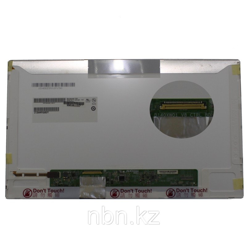 Матрица / дисплей / экран для ноутбука 14,0 B140XW01