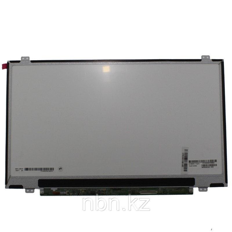 Матрица / дисплей / экран для ноутбука 14,0 слим LP140WH8 (TL)(A1) разрешение 1366*768 LED Слим 40пин креплени
