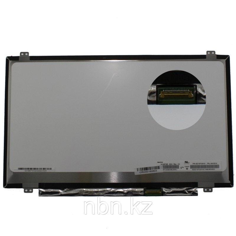 Матрица / дисплей / экран для ноутбука N140BGA-EA4 Rev.C2 LED Слим 30пин