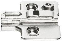 Монтажная планка Metalla-SM, сталь, путем привинчивания шурупами, D  0 мм, фото 1