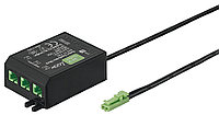 3-кратный распределитель с функцией переключения, 24V, длина кабеля 200 мм