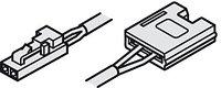 Кабель лента-драйвер для LED 3028