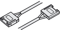 Кабель лента-лента для LED 3032, 50 мм