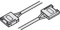 Кабель лента-лента для LED 3032, 1000 мм