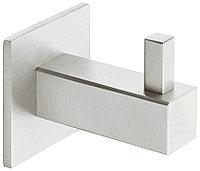 Крючок, нержавеющая сталь, сатин матовый 42 x 14 x 35 мм, фото 1