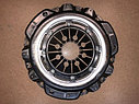 Комплект сцепления с МАХОВИКОМ MB Sprinter 2-4t, W209, 211 , фото 4