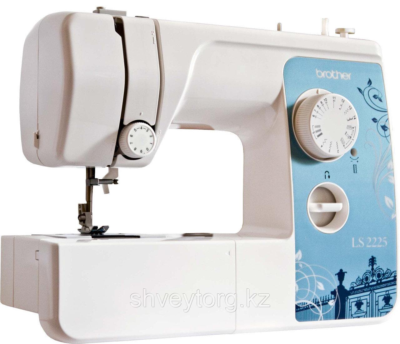 Бытовая швейная машинка Brother LS2225