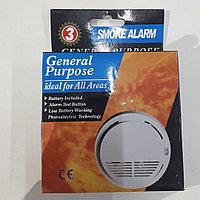 Автономный датчик дыма SS-168, фото 1