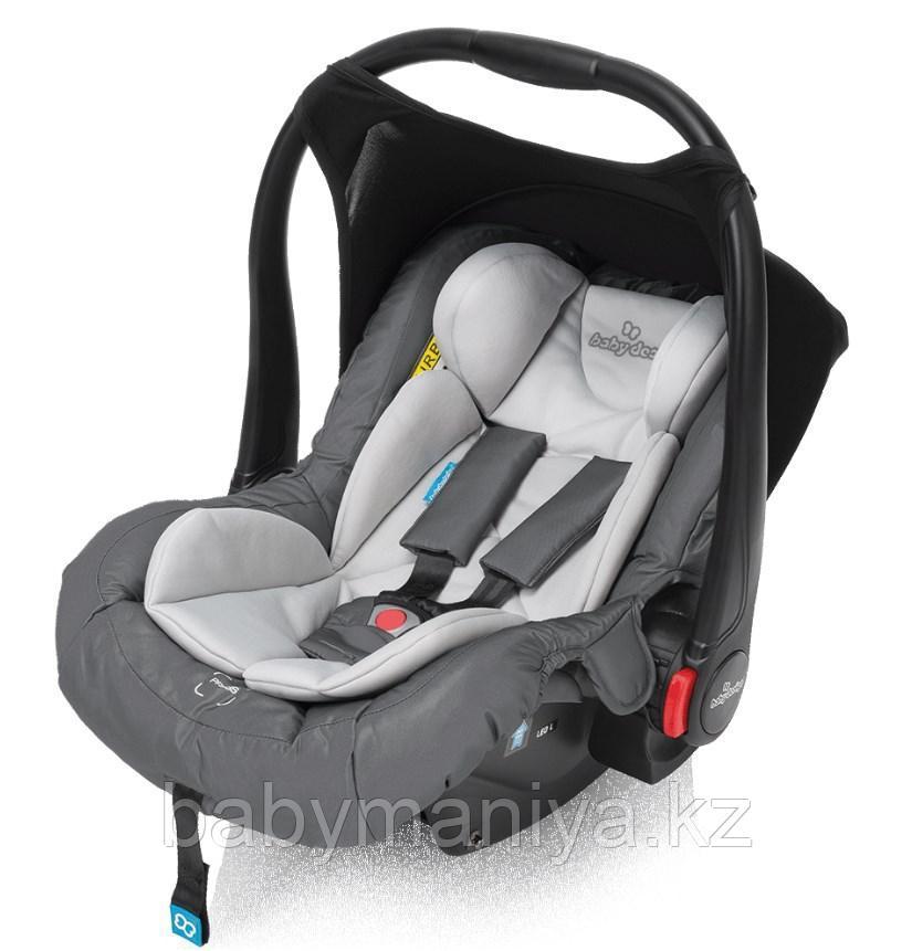 Автокресло 0-13 кг Baby Design Leo New 07 Stardust