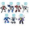 Hasbro Transformers Трансформеры Дженерейшнз Лэджендс (в асс.)