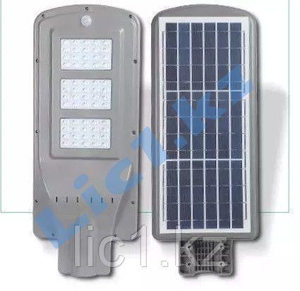 Cветильник на солнечной батарее светодиодный уличный SL2   60 Вт