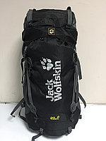 Рюкзак Jack Wolfskin.60+10 литров. Высота 70 см, длина 30 см, ширина 23 см., фото 1