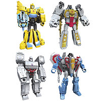 Hasbro Transformers трансформер Кибервселенная 10 см (в асс.), фото 1
