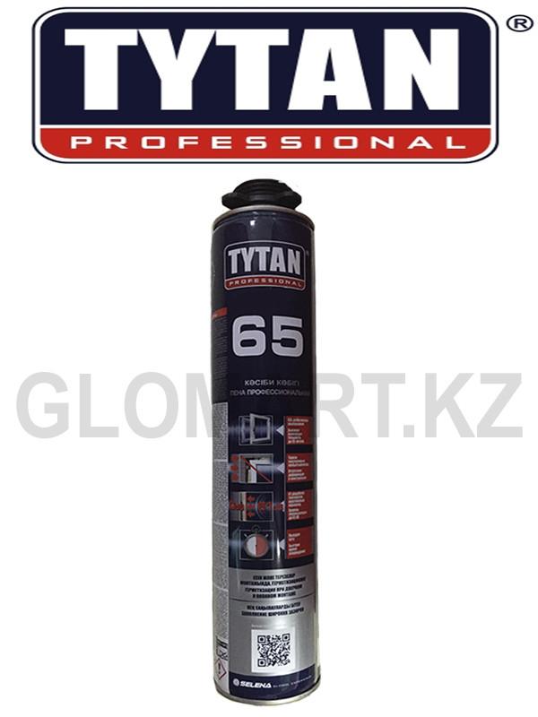 Монтажная пена Tytan 65 (Титан)