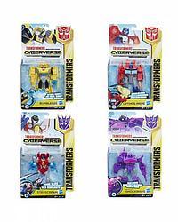 Hasbro Transformers трансформер Кибервселенная 14 см (в асс.)