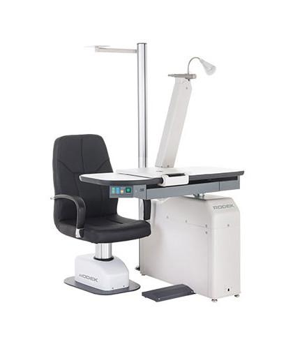 Рабочее место врача офтальмолога