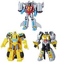 Игрушка Hasbro Transformers трансформер Кибервселенная 19 см (в ассорт), фото 1