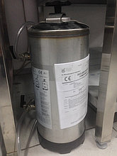 Водоумягчитель DP/12, Объем: 12 л Скорость фильтрации: до 1000 л/час Температура воды в водопроводе: 4 °C...15 °C. Для регионов с жесткой водой крайне необходим для долговечной работы техники.