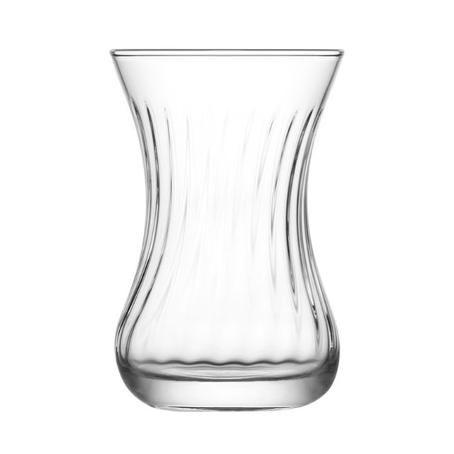 Турецкий стакан DMT