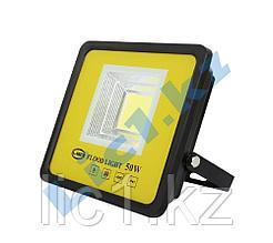 Светодиодный прожектор F10 50 Вт