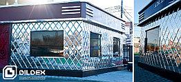Алюминиевые композитные панели BILDEX  (зеркало /золото/серебро)