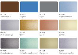 Алюминиевые композитные панели BILDEX  (в ассортименте)