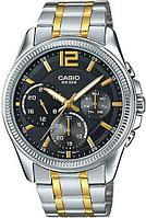 Наручные часы Casio MTP-E305SG-1A, фото 1