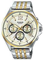 Наручные часы Casio MTP-E303SG-9A, фото 1