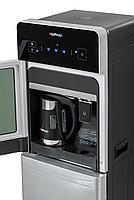 Кулер с чайником HotFrost 350ANET Silver, фото 5