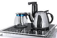 Кулер с чайным столиком Тиабар Ecotronic TB3-LE UV, фото 6