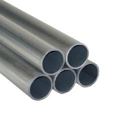 Трубы электросварные с цинковым покрытием