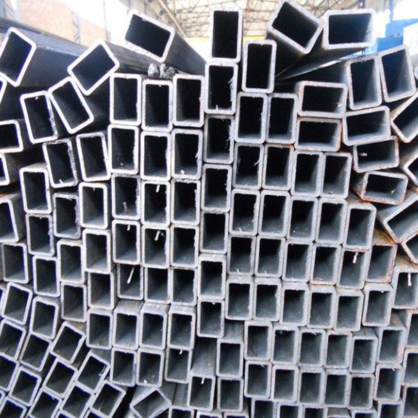 Профильные трубы из стали
