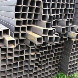 Трубы квадратные из оцинкованной стали