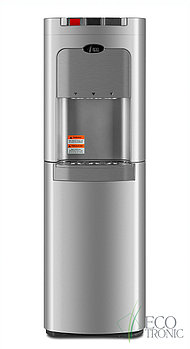 Диспенсер Ecotronic C8-LX Slider silver
