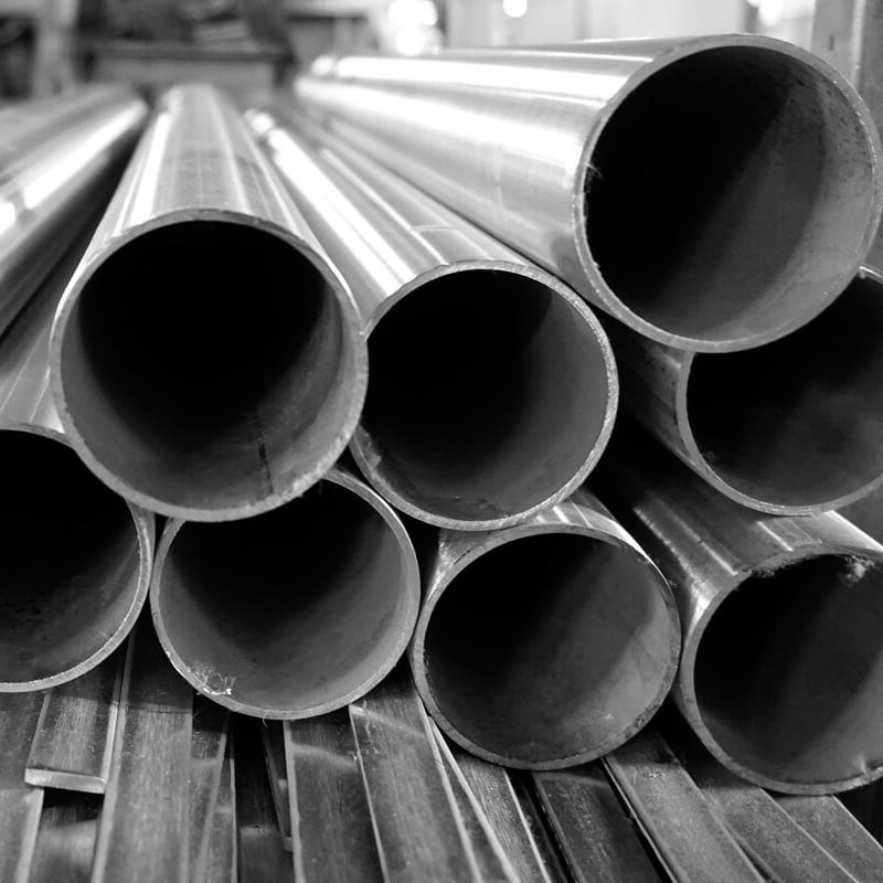 Трубы стальные для газопровода