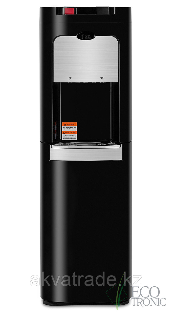 Диспенсер Ecotronic C8-LX Slider black