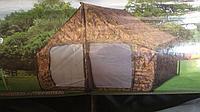Палатка туристическая на 6 человек