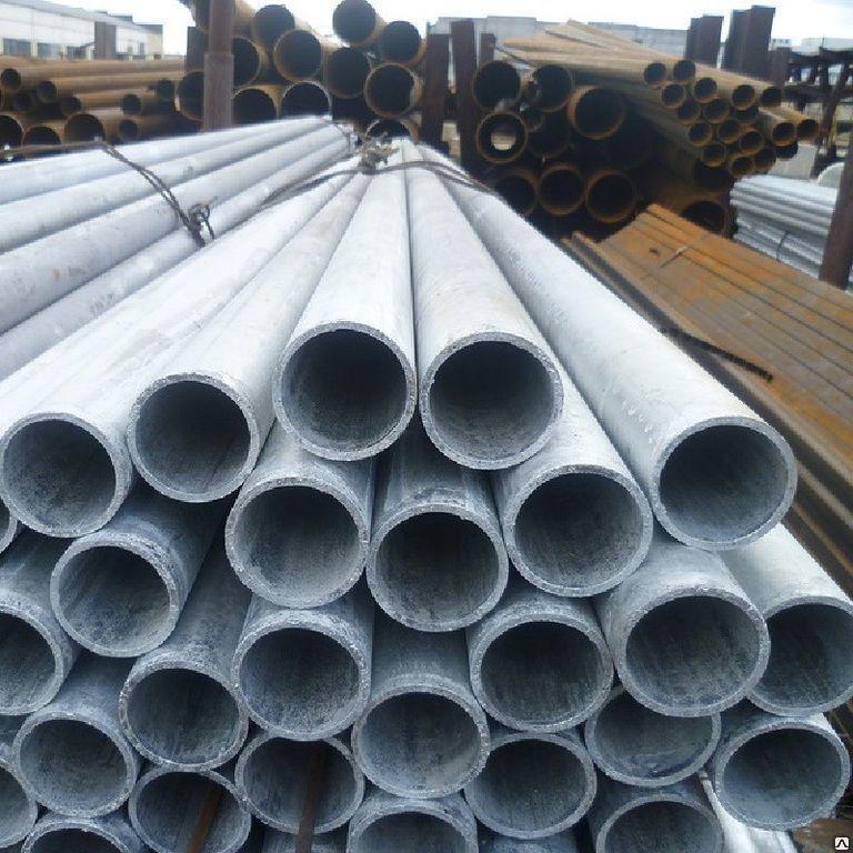 Канализационные стальные трубы