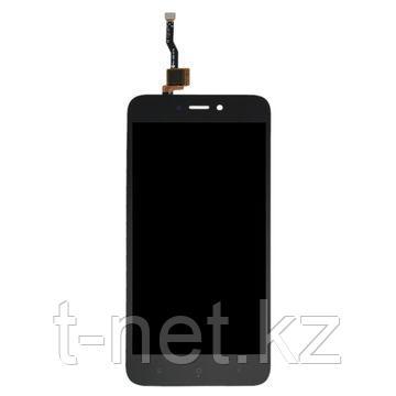 Дисплей XIAOMI REDMI 5A с сенсором, цвет черный
