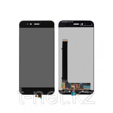 Дисплей XIAOMI REDMI MI A1 с сенсором, цвет черный