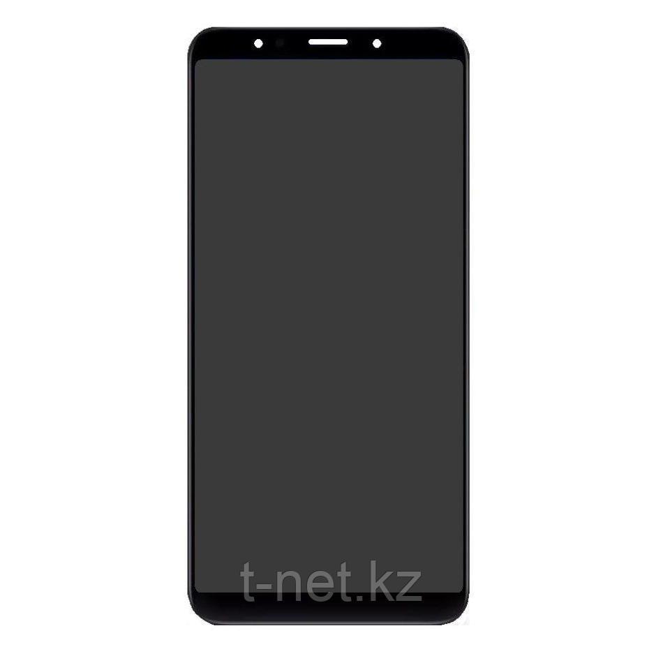 Дисплей XIAOMI REDMI NOTE 5 с сенсором, цвет черный