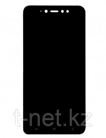 Дисплей XIAOMI REDMI NOTE 5A с сенсором, цвет черный