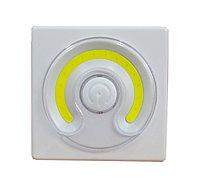 Светодиодный мини-светильник, 9*9 см, фото 1