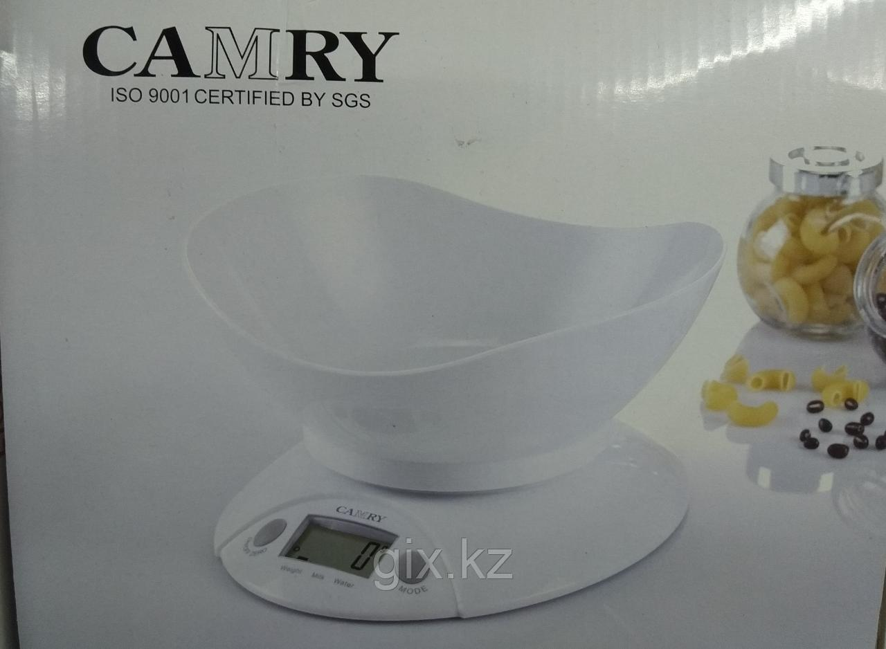 Кухонные весы CAMRY