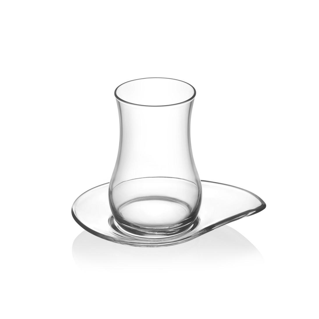 Набор стакан для чая EVA